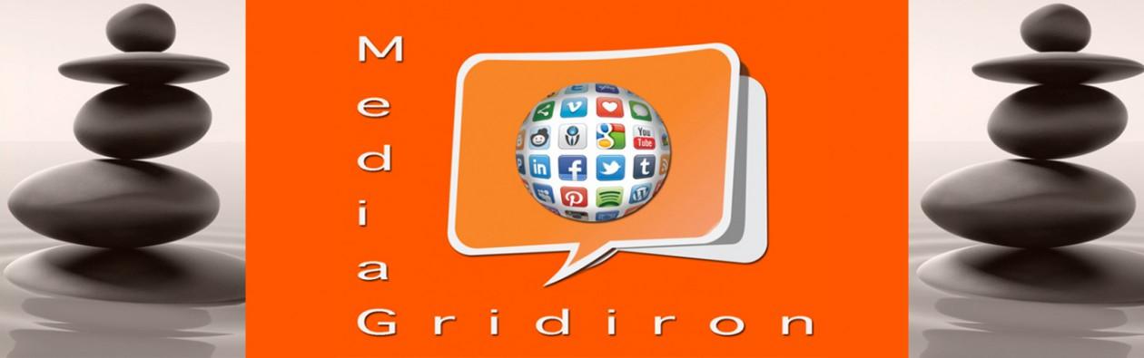 Media Gridiron – Digital Marketing Therapist