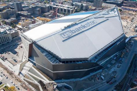 viking new stadium, minnesota vikings